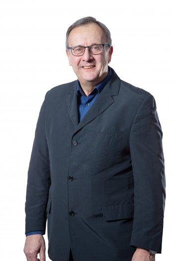Berthold Ostermann